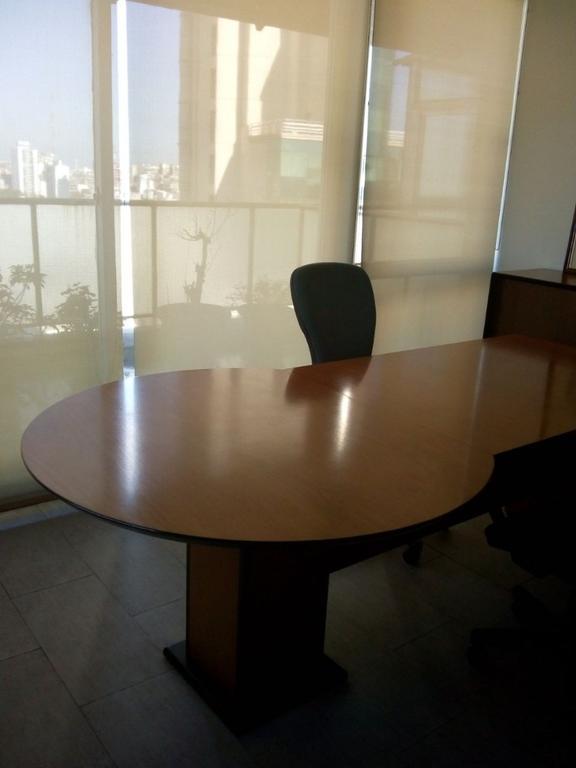 Oficina sobre Av. Corrientes - Piso alto - Zona Bancaria