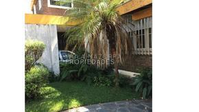 Casa en ALQUILER-Caseros Centro