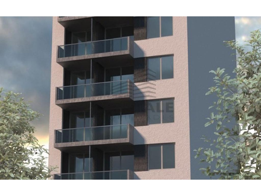 Necochea y Cochabamba - Departamento 1 dormitorio a la venta