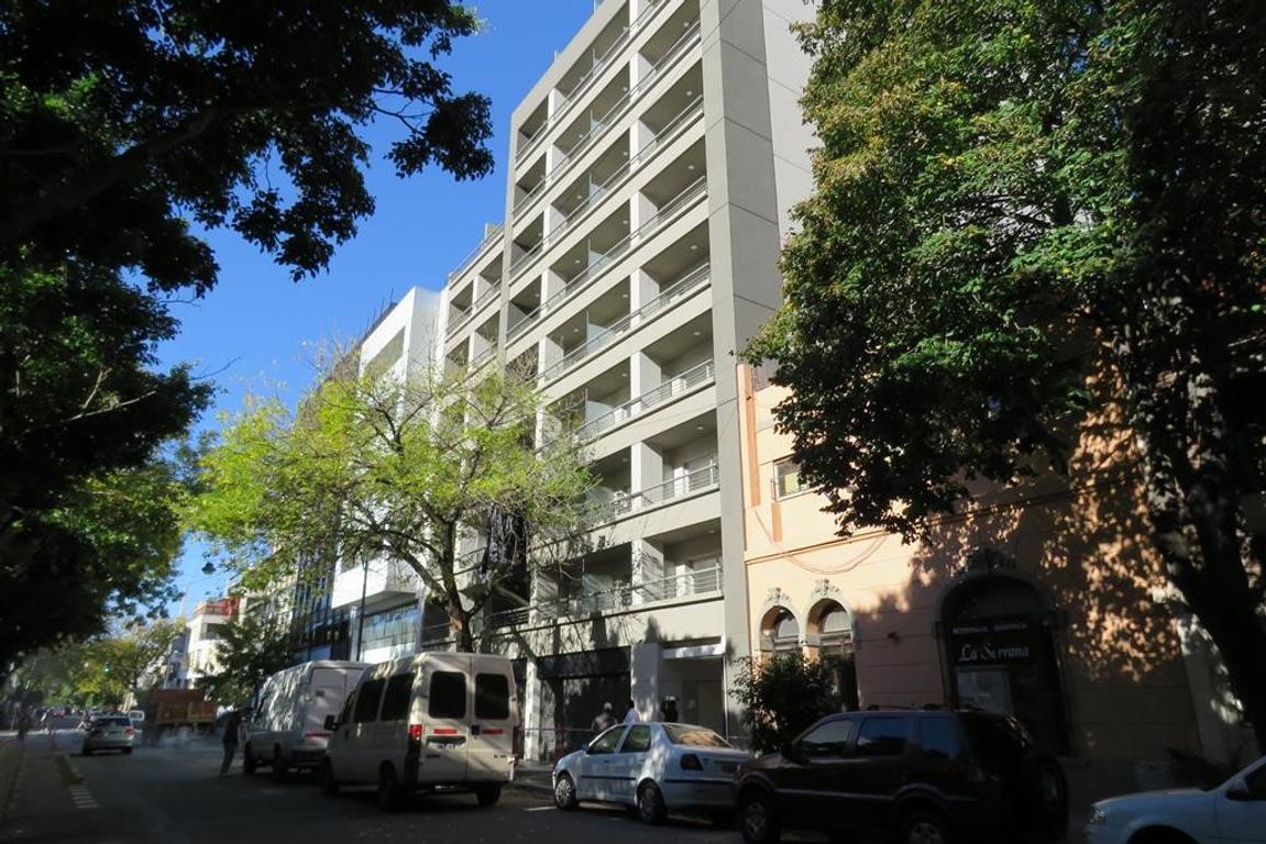 Departamento - Venta - Argentina, Capital Federal - SERRANO  AL 600