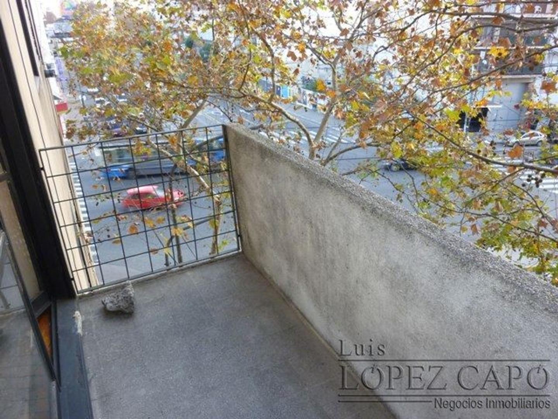 Oportunidad - 2 ambientes en Va. del Parque