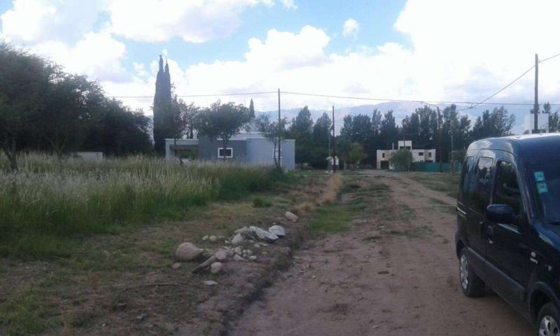 Lotes en Las Tapias, Traslasierra Cordoba. Barrio Privado Terrazas del agua