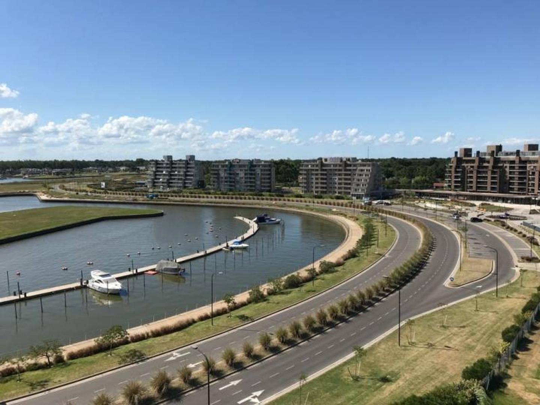 PUERTO ESCONDIDO | Delta 8 - Nordelta - Muy Lindo 2 ambientes en alquiler,amoblado