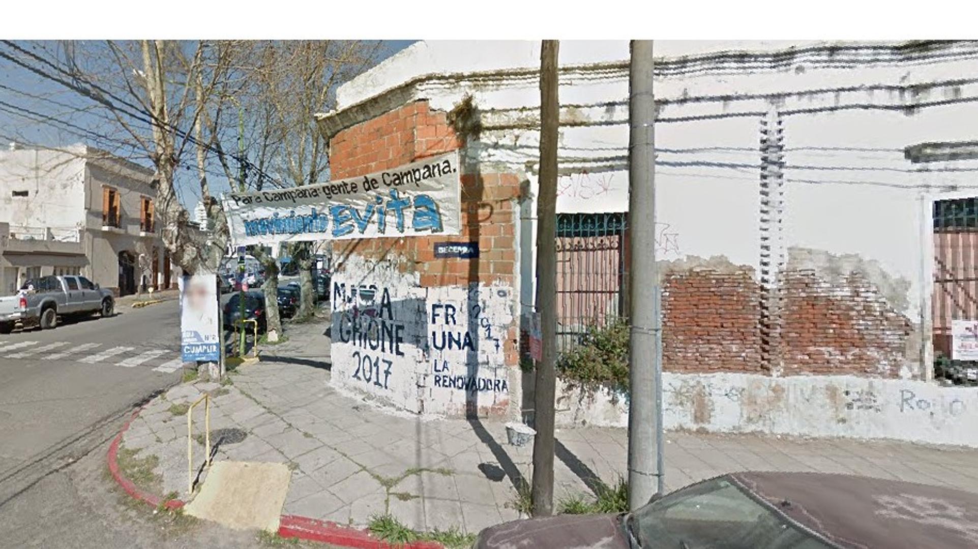 Negocio Especial en Alquiler en Centro (Campana)
