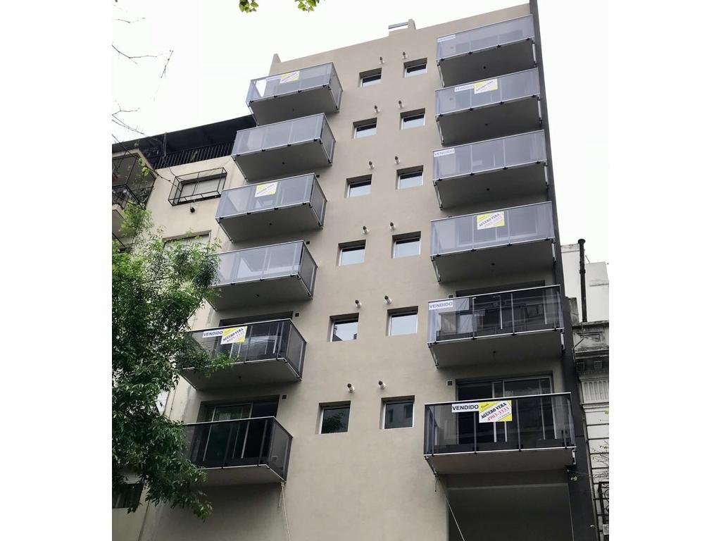 Departamento - Venta - Argentina, CAPITAL FEDERAL - NEUQUEN 637
