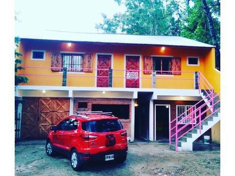 san bernardo jovenes y familias duplex casa depto
