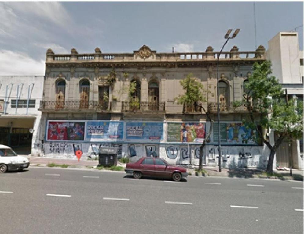Av Juan de Garay 2800 - Parque Patricios - Capital Federal