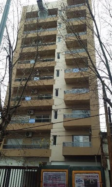 Departamento en Venta 1 Ambientes con balcón - No apto crédito Bco.