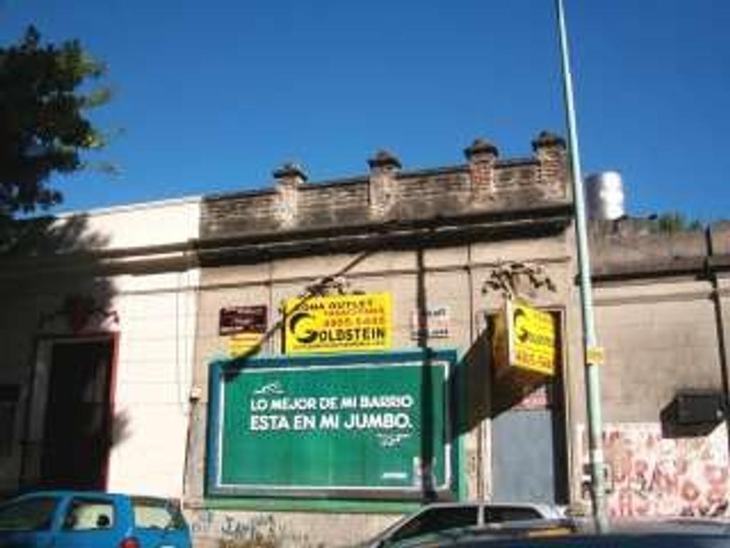 Terreno en Venta en Capital Federal, Villa Crespo