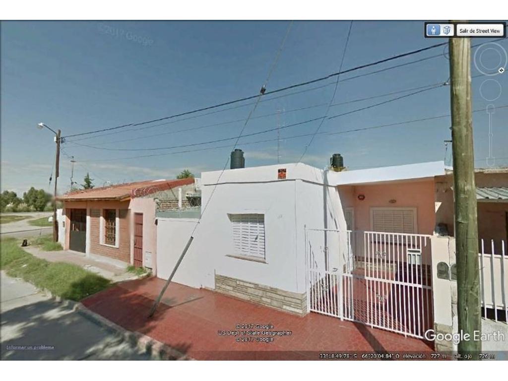 Casa En Venta En San Martin Cantisani Inmuebles Clar N