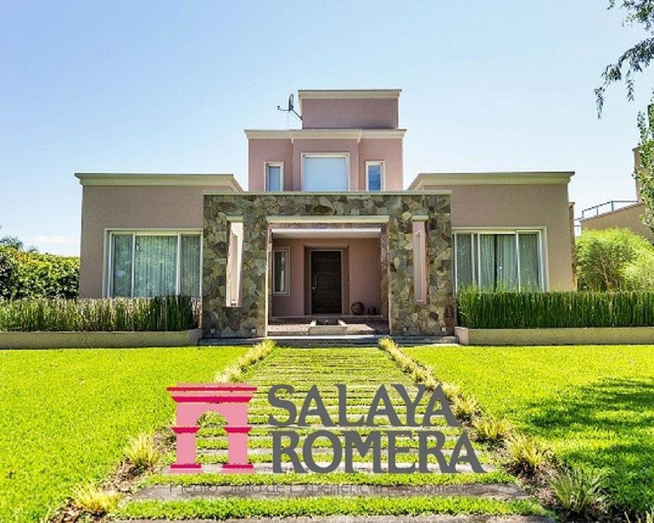 Casa - Venta - Argentina, Tigre - Isla Santa Monica 100