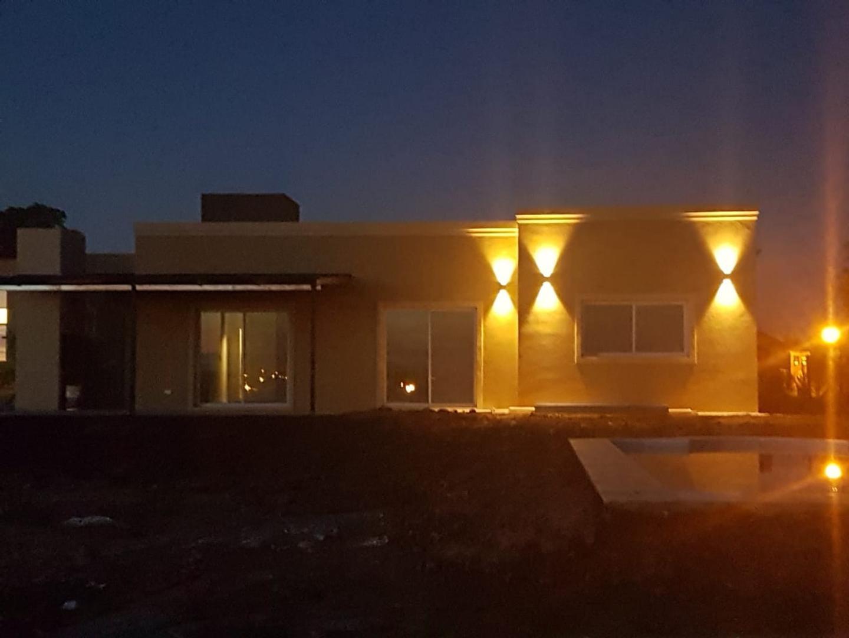 Casa - 135 m² | 3 dormitorios | A estrenar