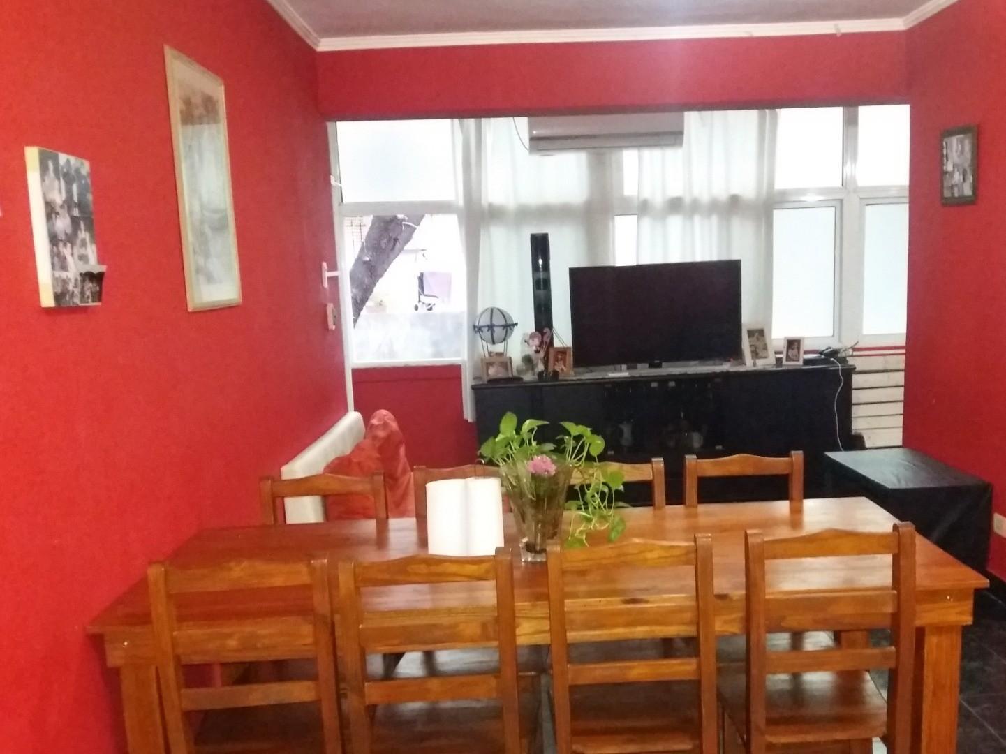 Departamento en Venta en Villa Lugano - 4 ambientes