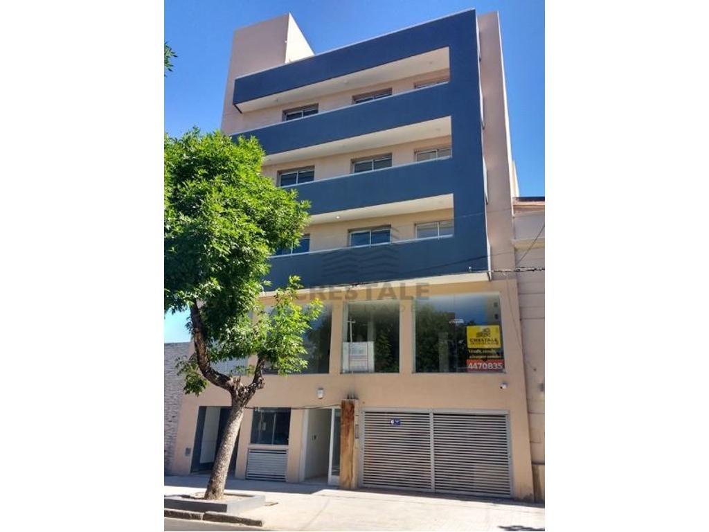 Catamarca y Cafferata - Departamento 2 dormitorios a la venta