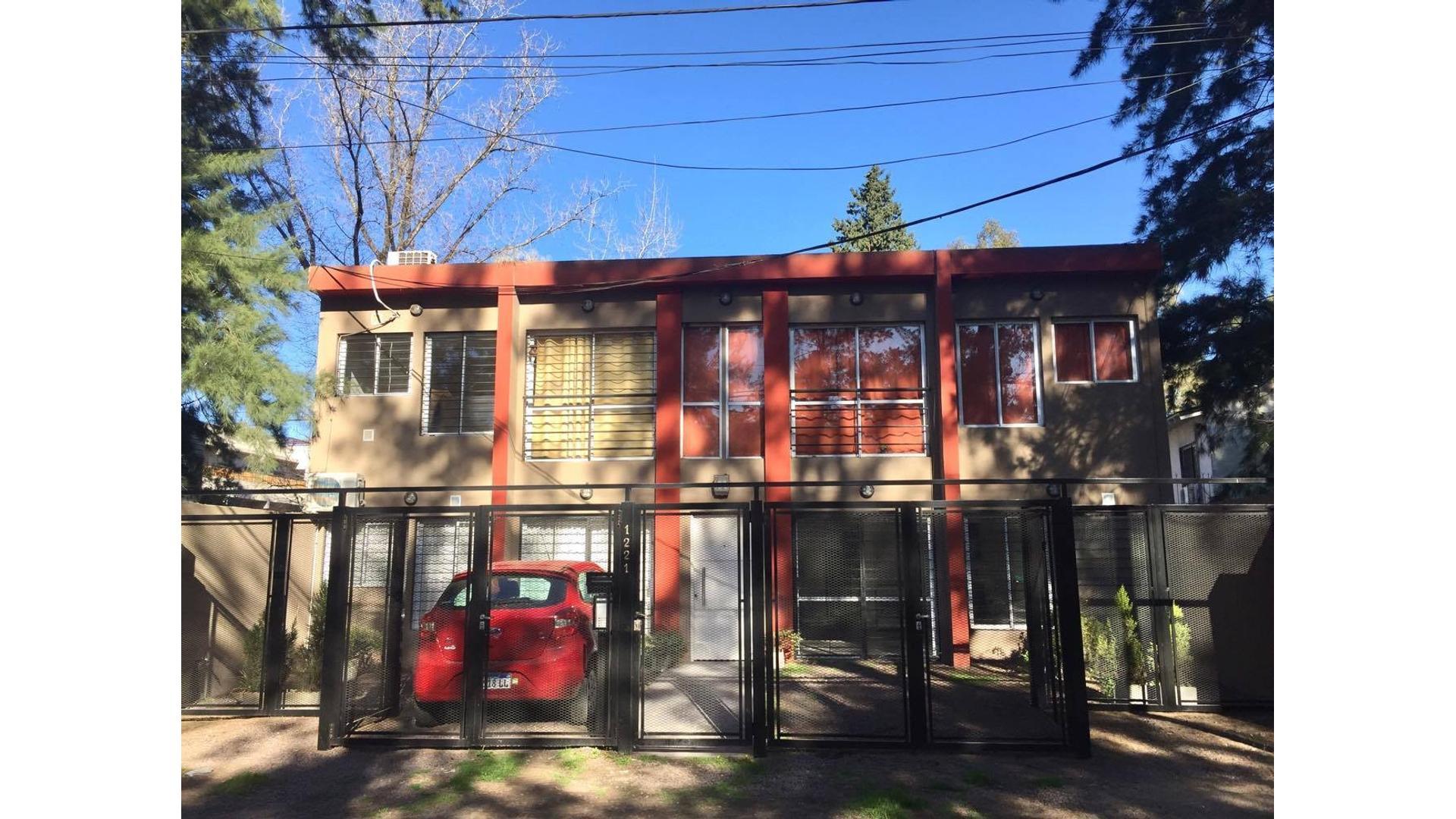 Departamento 3 ambientes en Pilar