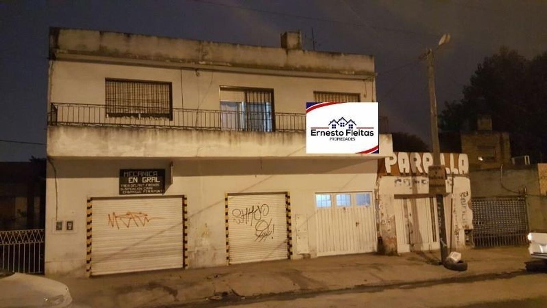 AV. Carlos Casares 4200, Isidro Casanova. Importante propiedad en Isidro casanova a mtrs de Ruta 3!!