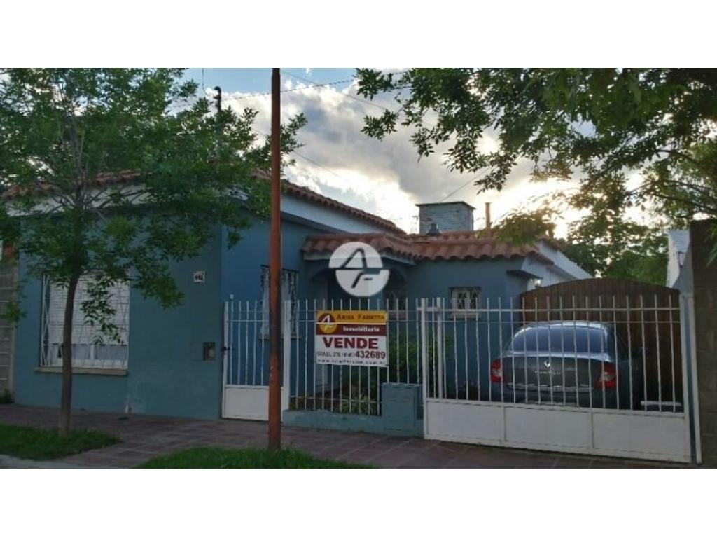 Casa en Venta, Barrio Norte, Lepri 943