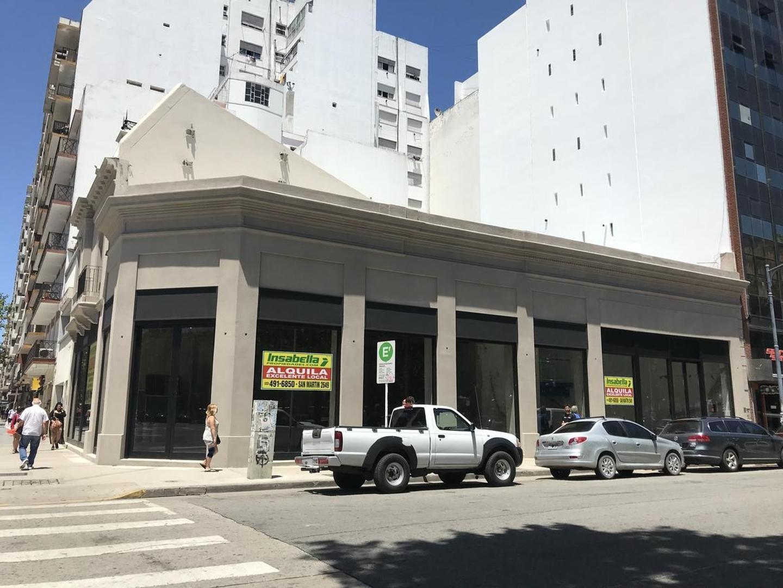 EXCELENTE ESQUINA - POSIBILIDAD DE SUBDIVISIÓN - 430 m² totales