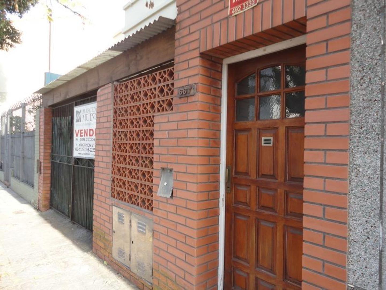 XINTEL(MUI-MUI-2941) Casa - Venta - Argentina, MAR DEL PLATA - MISIONES  AL 600