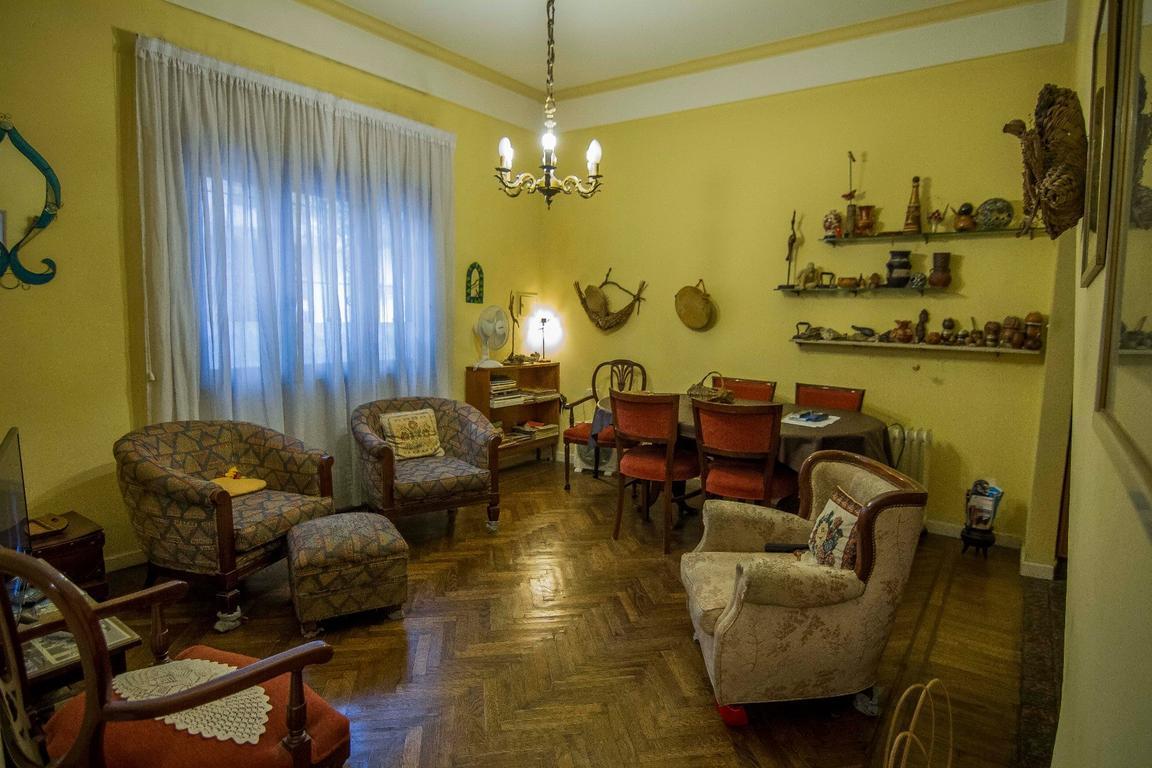 Villa Mitre Venta PH 4 Ambientes Sin Expensas Terraza Quincho Parrilla Balcón