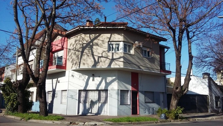 Departamento tipo casa en Venta en Buenos Aires, Pdo. de Vicente Lopez, Olivos, Olivos Roche