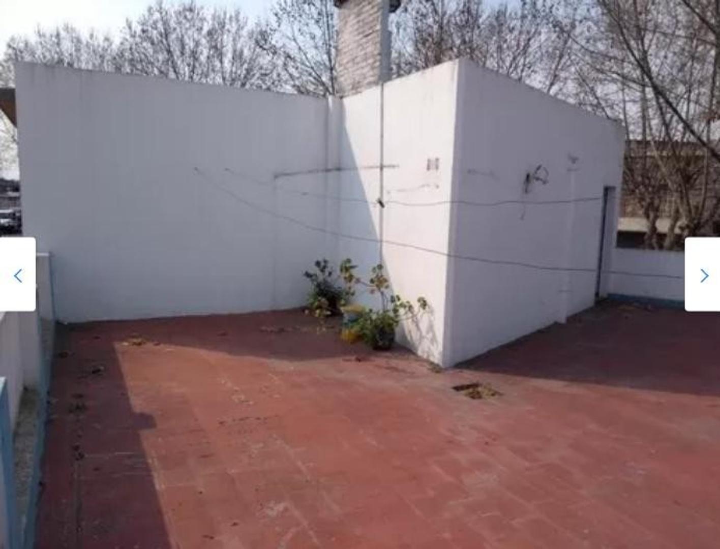 Ph en Barrio Santa Rita con 2 habitaciones