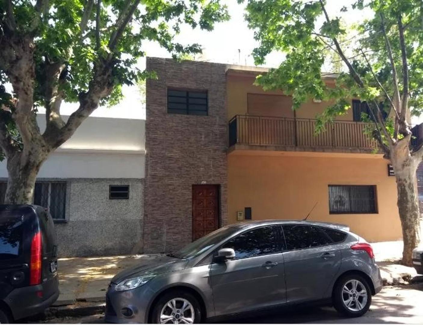 Ph en Venta en Barrio Santa Rita - 3 ambientes