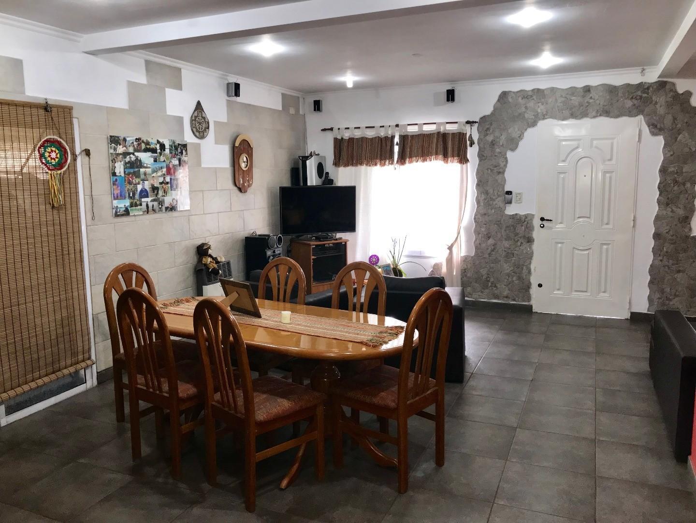 Casa en Venta en Barrio Corimayo