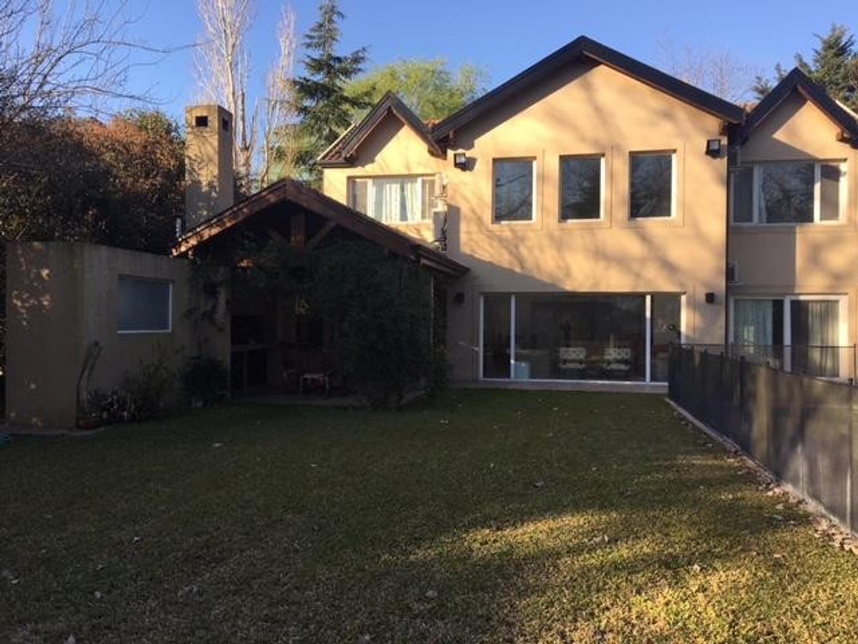 Casa en Venta en Saint Thomas - 4 ambientes