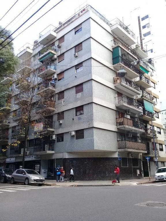 Venta de Departamento 1 AMBIENTE en Belgrano, Capital Federal
