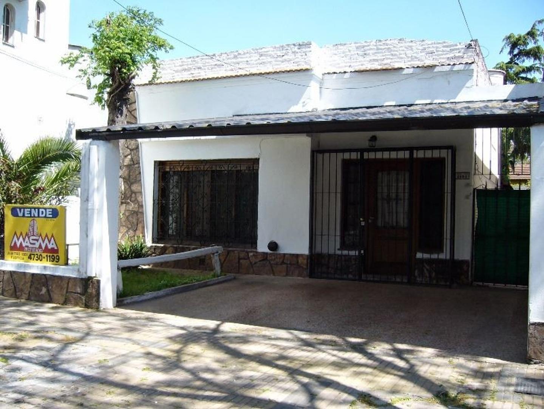 Casa en Venta en Florida Belgrano/Oeste
