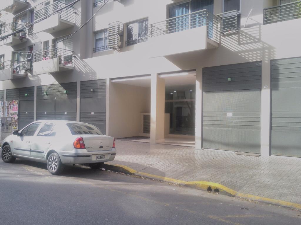 Venta Departamento 1 Ambiente c/Balcón A ESTRENAR - Caballito, Capital Federal.