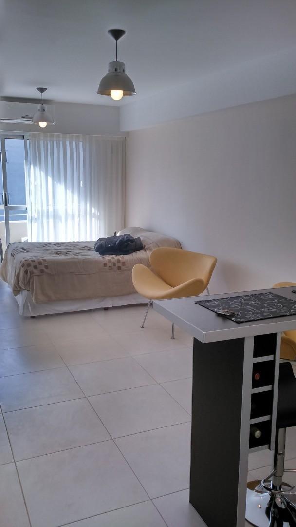 Departamento - 30 m²   Monoambiente   2 años
