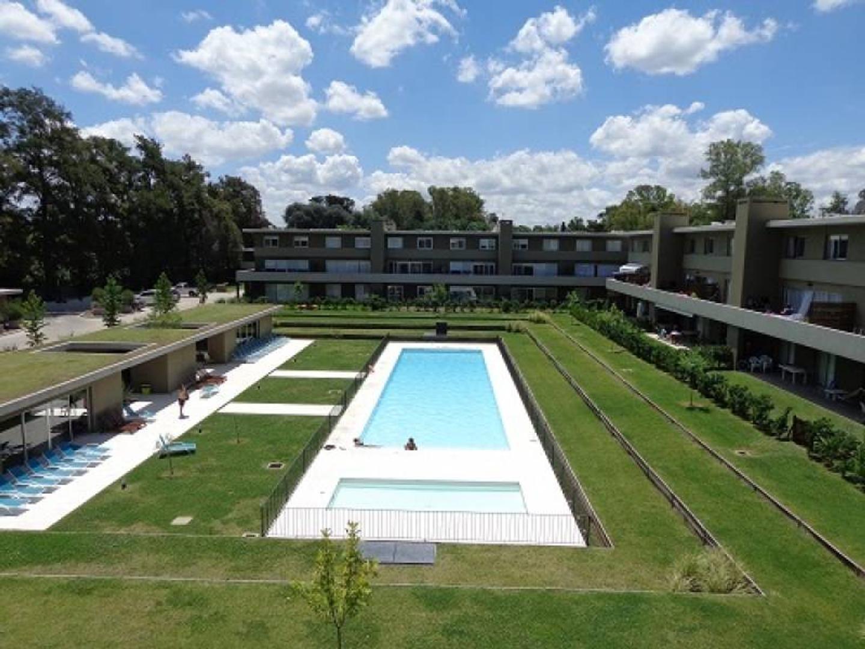 VENTA DE DEPARTAMENTO EN BOSQUE ALTO RESIDENCIAS - PILAR