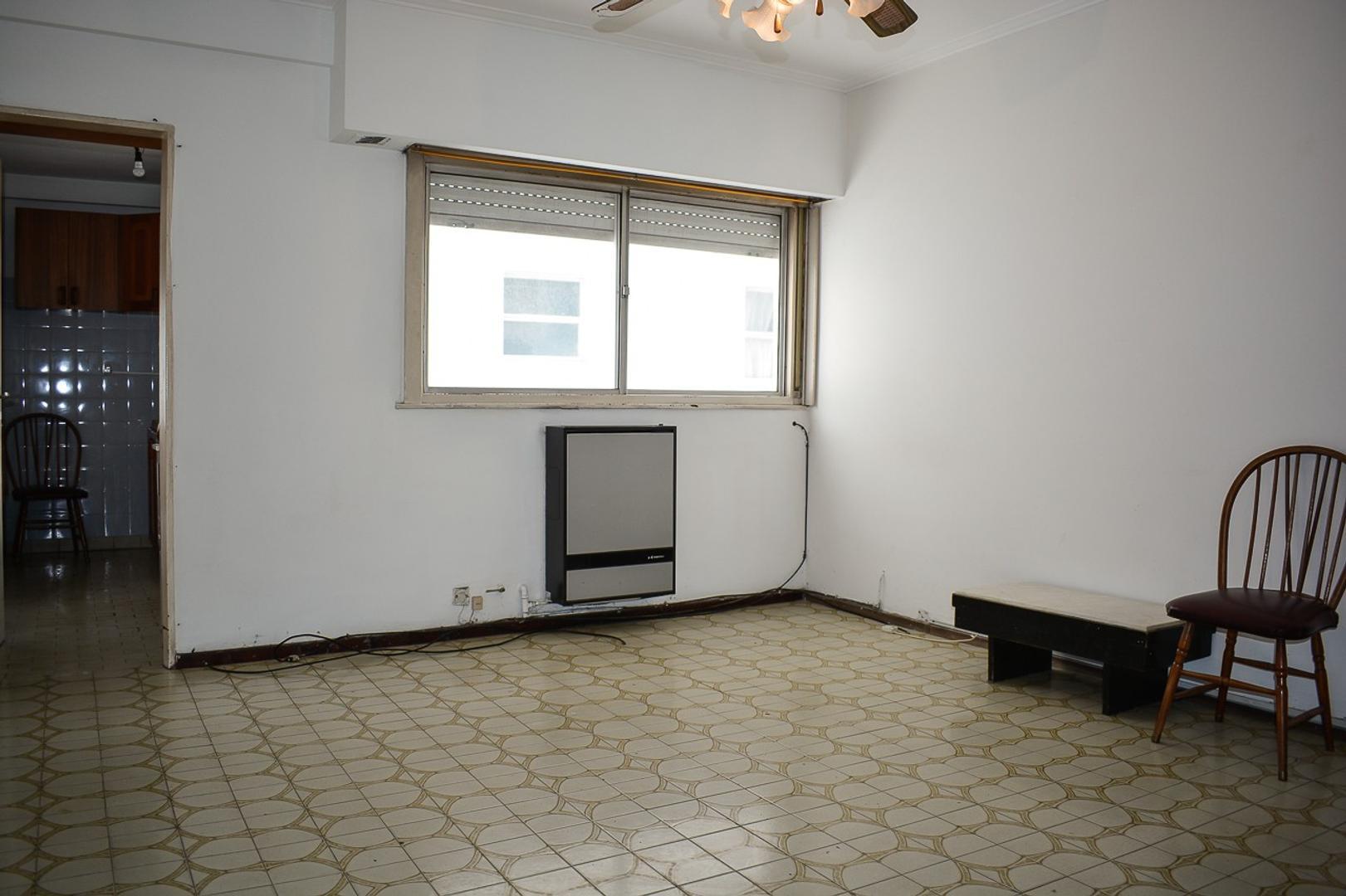 Departamento en Venta en Centro - 2 ambientes