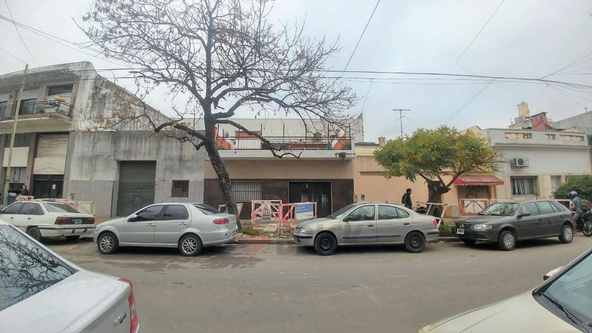 Casa en Venta en Villa Crespo - 4 ambientes