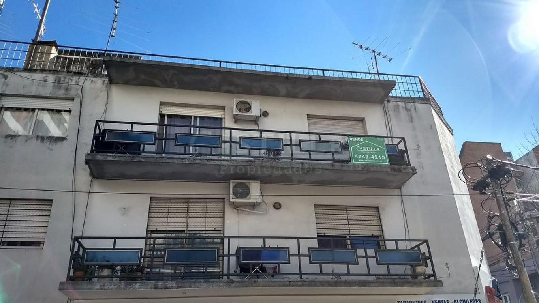 Venta de departamento 2 dormitorios en San Fernando