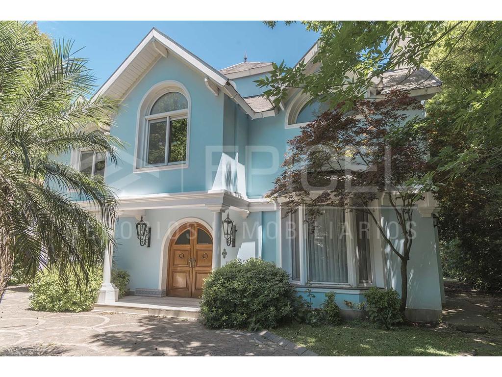 Casa en venta - St.Thomas Norte
