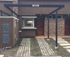 Duplex en venta en Fincas de Iraola 2