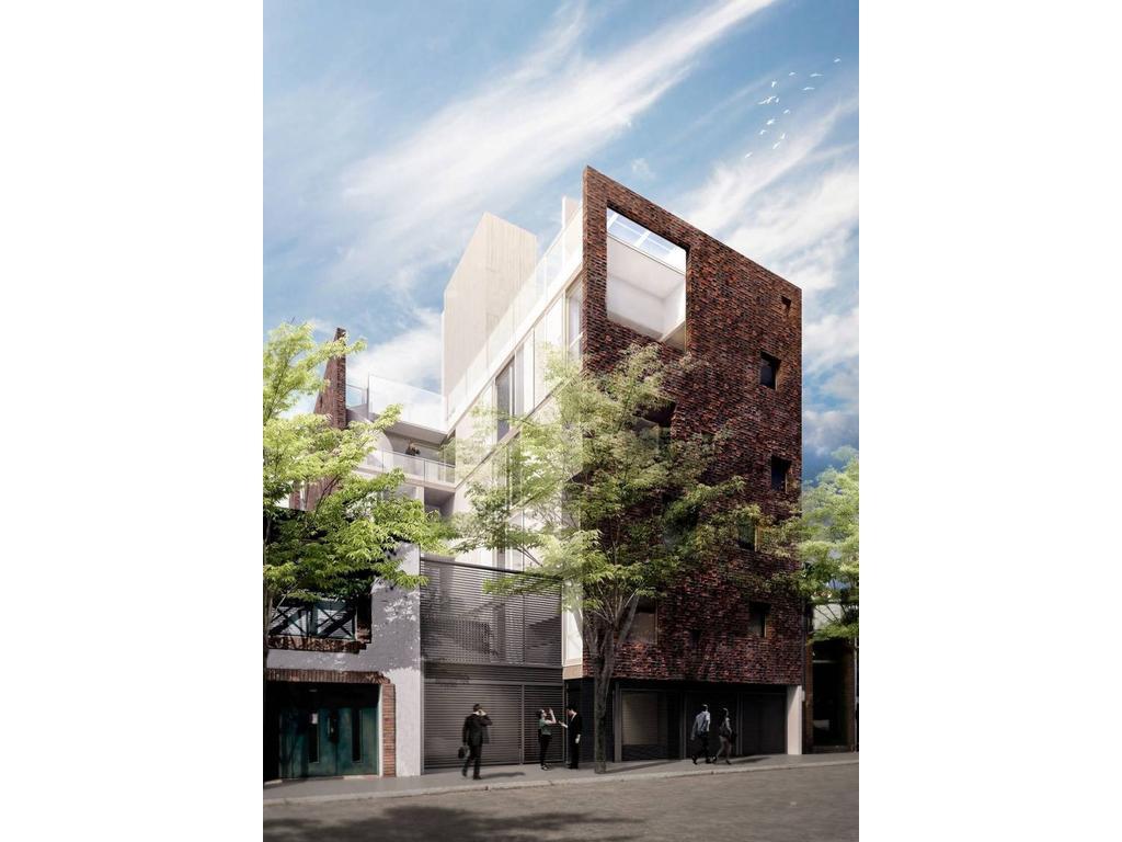 3/4 Dormitorios con patio de diseño en Pichincha