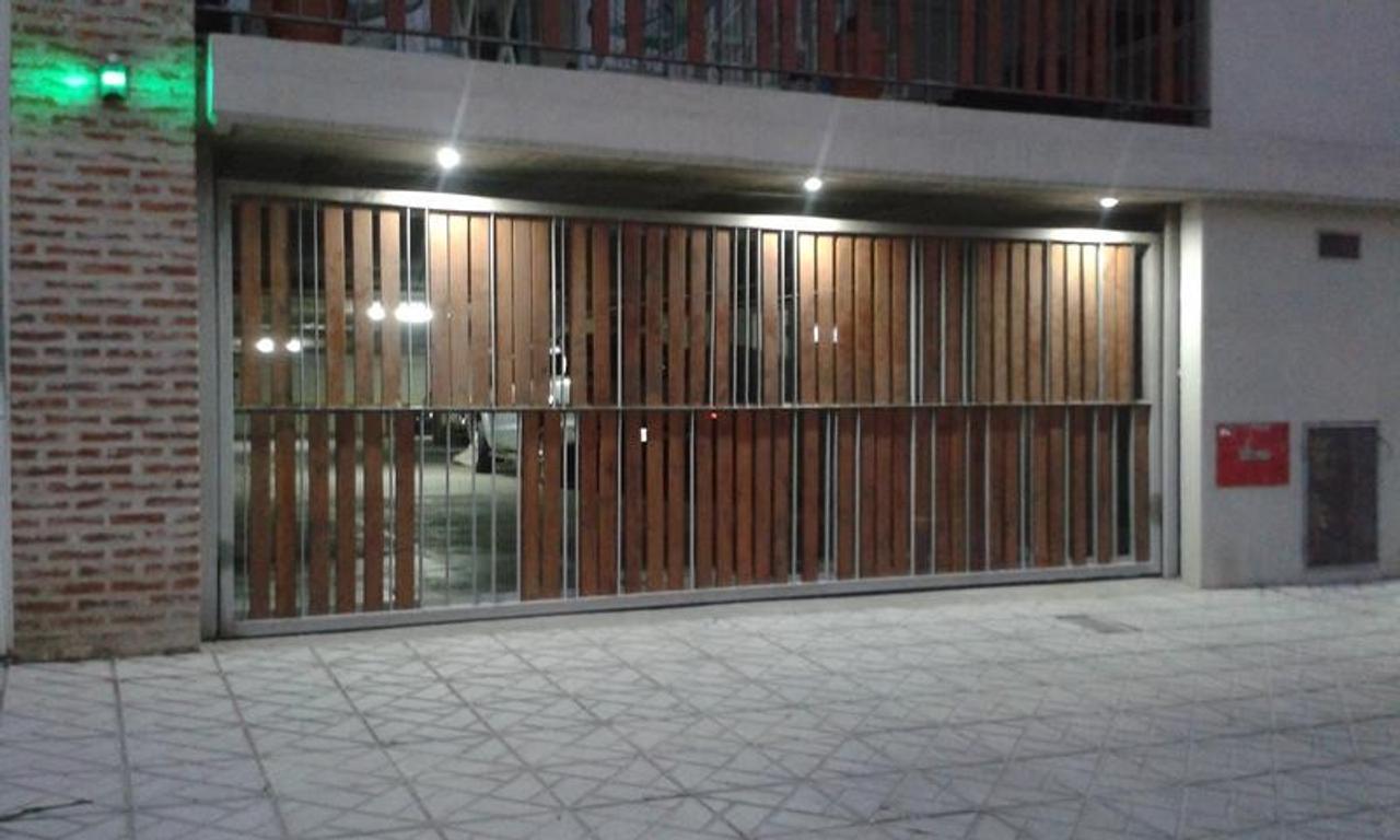 Cochera - Villa Urquiza