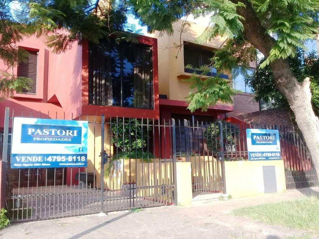 VENTA DE OFICINA EN MARTINEZ, SAN ISIDRO
