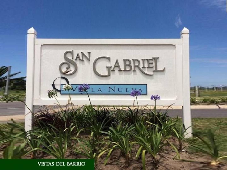 Lote en venta en San Gabriel , Villa Nueva