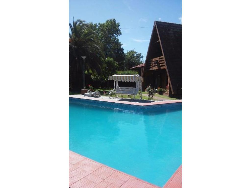 Hermosa Quinta en Ezeiza en venta!! Impresionante estado!!
