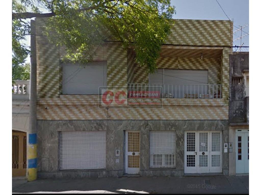 Casa de Planta Baja con patio. Apto Crédito.