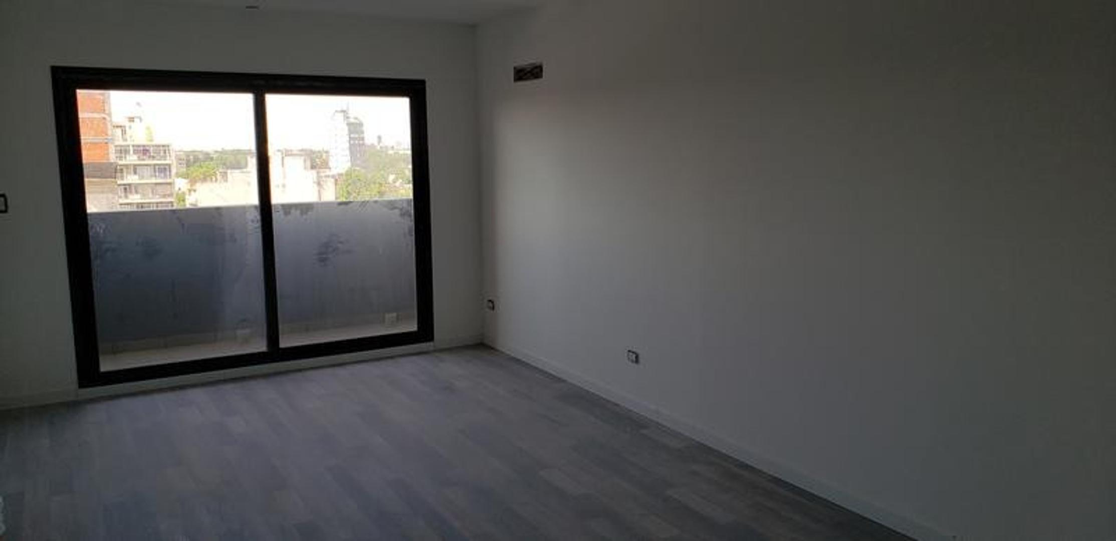 Departamento en Echesortu con 2 habitaciones