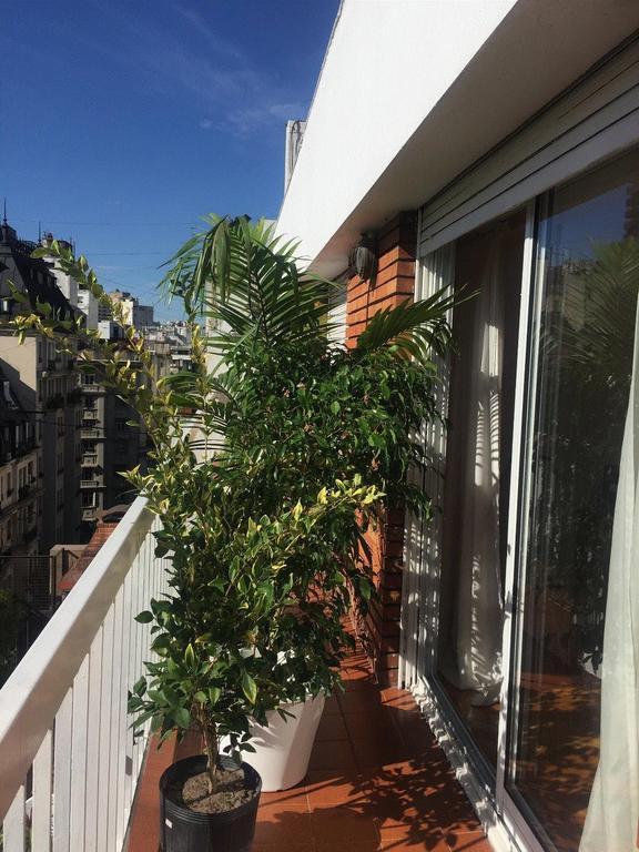 Fantastico Semi piso 2 D Recoleta, reciclado a nuevo!!!