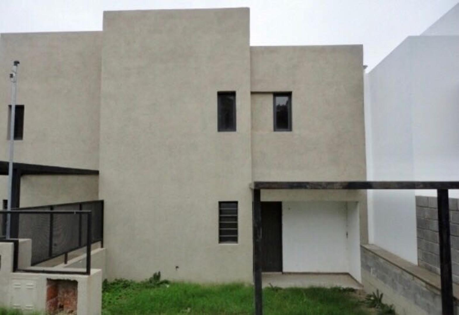 Casa en Alquiler en La Calera - 3 ambientes