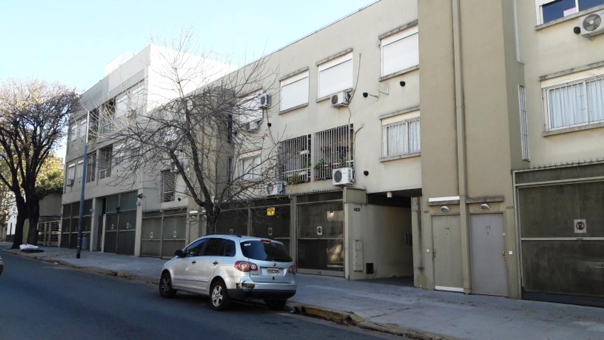 Departamento en Venta en Velez Sarsfield - 3 ambientes
