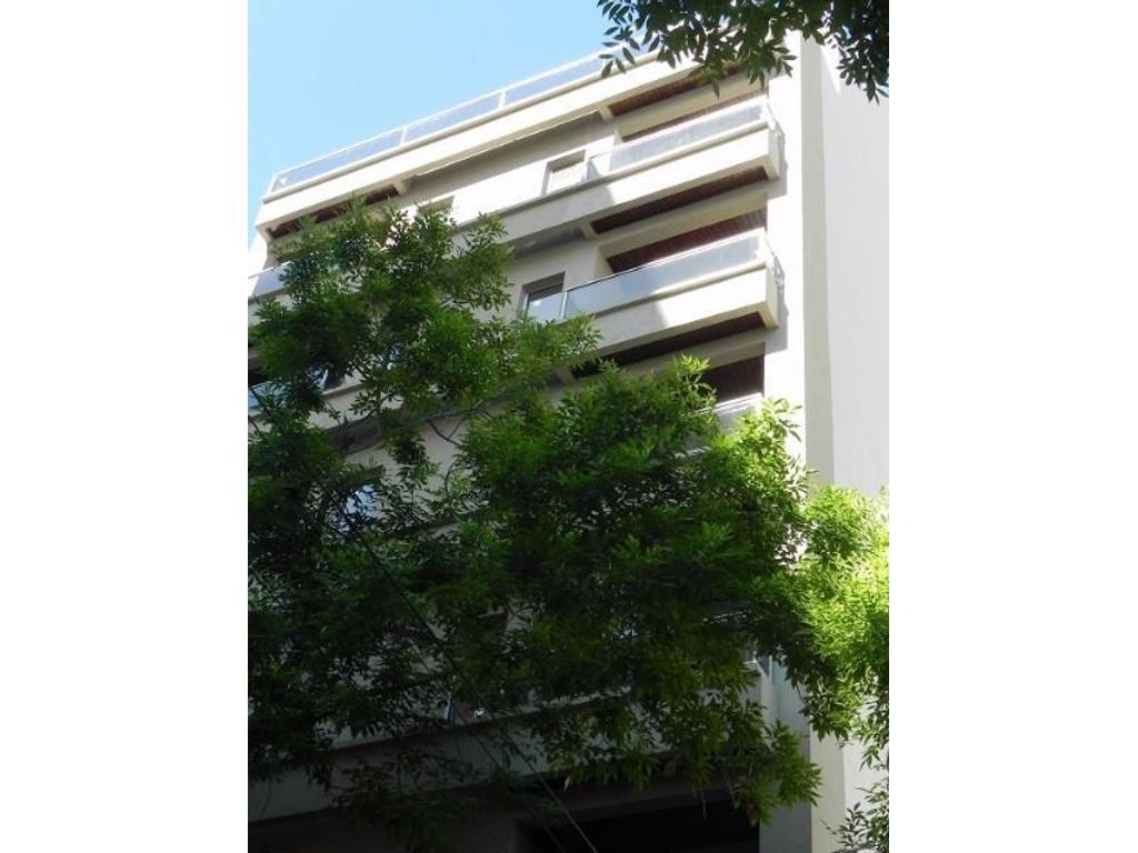 Semi piso a estrenar de 2 ambientes de excelente calidad